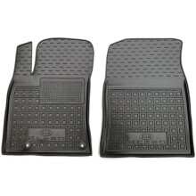 Передние коврики в автомобиль Kia XCeed 2020- (AVTO-Gumm)