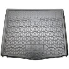 Автомобільний килимок в багажник Fiat Tipo 2016- Hatchback (Avto-Gumm)