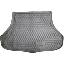 Автомобільний килимок в багажник Kia Cerato 2013- Base (Avto-Gumm)
