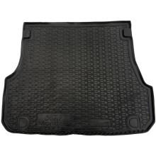 Автомобильный коврик в багажник Ford Mondeo 3 2000- Universal (Avto-Gumm)
