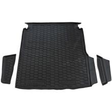 Автомобільний килимок в багажник Volkswagen Passat B7 2011- USA (Avto-Gumm)