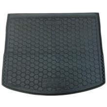 Автомобильный коврик в багажник Mazda CX-5 2012- (Avto-Gumm)
