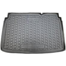 Автомобильный коврик в багажник Ford EcoSport 2015- USA верхняя полка (AVTO-Gumm)