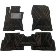Текстильные коврики в салон Honda Accord 2008-2013 (AVTO-Tex)