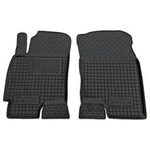 Передние коврики в автомобиль Chevrolet Epica/Evanda (Avto-Gumm)