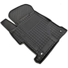 Водійський килимок в салон Honda Civic Sedan 2011- (Avto-Gumm)