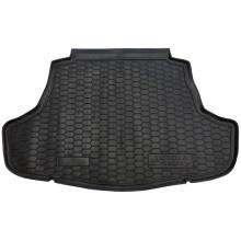 Автомобільний килимок в багажник Toyota Camry 70 2018- (Avto-Gumm)