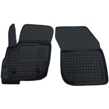 Передние коврики в автомобиль Ford Mondeo 15-/Fusion 15- (Avto-Gumm)