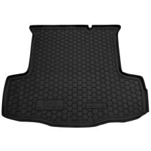 Автомобільний килимок в багажник Fiat Linea 2007- (Avto-Gumm)