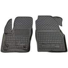 Передні килимки в автомобіль Ford Connect 2013- (Avto-Gumm)