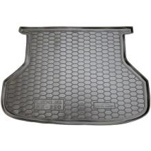 Автомобільний килимок в багажник Lexus RX 350 2003- (Avto-Gumm)