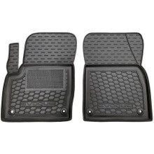 Передние коврики в автомобиль Range Rover Evoque 2011- (Avto-Gumm)