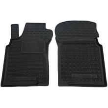 Передні килимки в автомобіль Nissan Maxima QX (A33) 2000- (Avto-Gumm)