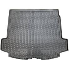 Автомобільний килимок в багажник Renault Megane 2 2002- Universal (AVTO-Gumm)