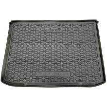 Автомобильный коврик в багажник Ford Puma 2020- (AVTO-Gumm)