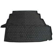 Автомобильный коврик в багажник Geely Emgrand 8 (EC8) 2013- (Avto-Gumm)