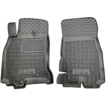 Передні килимки в автомобіль Infiniti FX 2003-2008 (Avto-Gumm)