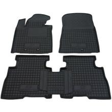 Автомобільні килимки в салон Kia Sorento 2013-2015 (Avto-Gumm)