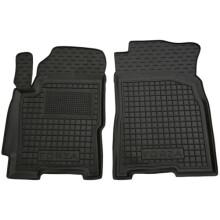 Передні килимки в автомобіль ЗАЗ Forza 2011- (Avto-Gumm)