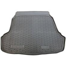 Автомобильный коврик в багажник Hyundai Sonata LF/8 2016- USA (AVTO-Gumm)
