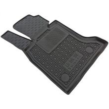 Водительский коврик в салон BMW 5 (F10) 11-/13- (Avto-Gumm)