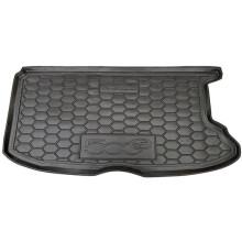 Автомобільний килимок в багажник Fiat 500e (electric) (Avto-Gumm)