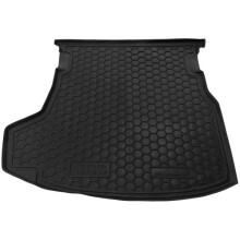 Автомобільний килимок в багажник Toyota Corolla 2013-2019 (Avto-Gumm)