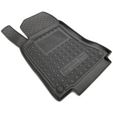 Водійський килимок в салон Mercedes CLA (C117) 2014- (Avto-Gumm)