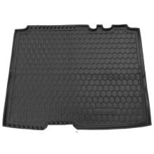 Автомобільний килимок в багажник Ford Tourneo Connect 2013- (короткая база) (Avto-Gumm)