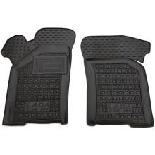 Передні килимки в автомобіль ВАЗ Lada 2108/09/99/13-15 (Avto-Gumm)