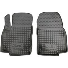 Передние коврики в автомобиль Ford B-Max 2013- (Avto-Gumm)