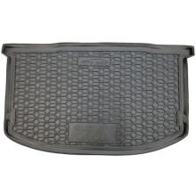 Автомобильный коврик в багажник Suzuki Ignis 2020- (AVTO-Gumm)