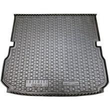 Автомобильный коврик в багажник Infiniti JX/QX60 2012- 7 мест (Avto-Gumm)