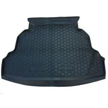 Автомобільний килимок в багажник Geely GC7 2015- (Avto-Gumm)