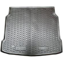 Автомобільний килимок в багажник Peugeot 508 2020- (Avto-Gumm)
