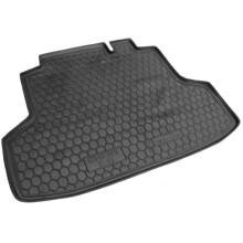 Автомобильный коврик в багажник Chery E5 2013- (Avto-Gumm)
