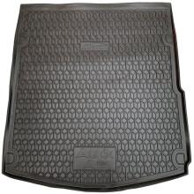Автомобильный коврик в багажник Audi A6 (C6) 2005- Sedan (AVTO-Gumm)