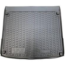 Автомобильный коврик в багажник BMW X6 (F16) 2014- (AVTO-Gumm)
