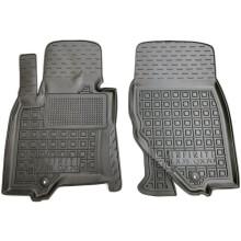 Передние коврики в автомобиль Infiniti FX/QX70 2008- (Avto-Gumm)