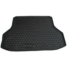 Автомобильный коврик в багажник Chevrolet Lacetti 2004- Sedan (Avto-Gumm)