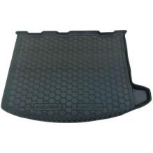 Автомобільний килимок в багажник Ford Kuga 2013- (Avto-Gumm)