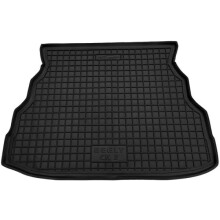 Автомобільний килимок в багажник Geely CK/CK-2 2005- (Avto-Gumm)