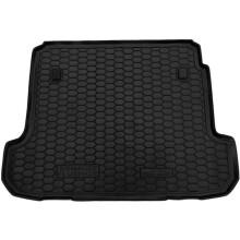 Автомобільний килимок в багажник Renault Fluence 2009- (Avto-Gumm)