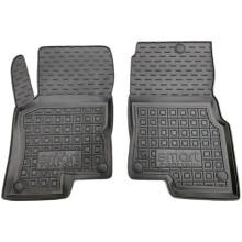 Передні килимки в автомобіль Smart Forfour 454 2004- (Avto-Gumm)