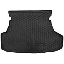 Автомобильный коврик в багажник Great Wall Voleex C30 2010- (Avto-Gumm)