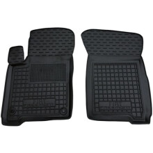 Передние коврики в автомобиль Fiat Freemont 2011- (Avto-Gumm)
