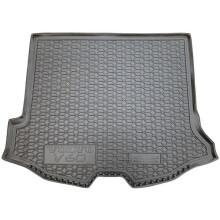 Автомобильный коврик в багажник Volvo V60 2013- (AVTO-Gumm)