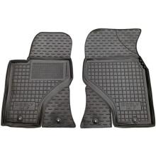 Передні килимки в автомобіль Geely GC7 2015- (Avto-Gumm)