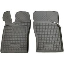 Передние коврики в автомобиль Daewoo Nexia 98-/08- (Avto-Gumm)