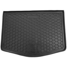 Автомобильный коврик в багажник Ford C-Max 2011- (Avto-Gumm)